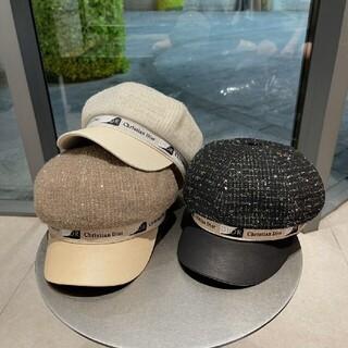 Dior - 【2枚10000円】美品 ディオール 男女兼用 ハット 帽子 #08