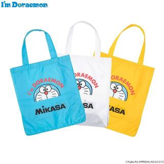 MIKASA - ミカサ レジャーバッグ・エコバッグ ドラえもんBA-21-DM1 3枚セット