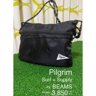 ビームス(BEAMS)のPilgrim Surf + Supply by BEAMSピルグリムサコッシュ(ショルダーバッグ)