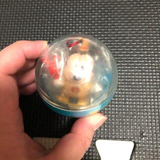 ミッキーマウス(ミッキーマウス)の新品♡Disney ミッキーマウス ガチャガチャおもちゃ(キャラクターグッズ)