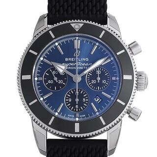 スーパーオーシャン ヘリテージ 腕時計