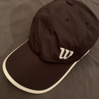ウィルソン(wilson)のWilson ウィルソンキャップ 帽子(ウェア)