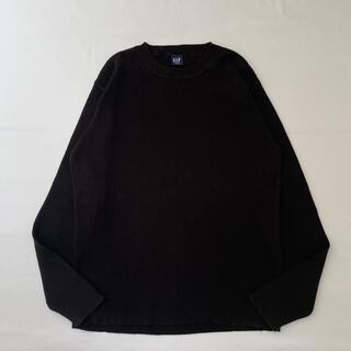 GAP - 90s 古着 OLDGAP オールドギャップ ニット セーター