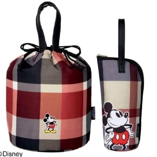 Disney - ディズニー 保温保冷バッグセット