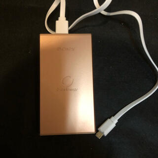 SONY充電器