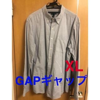 GAP - GAP ギャップ トップスシャツ XL
