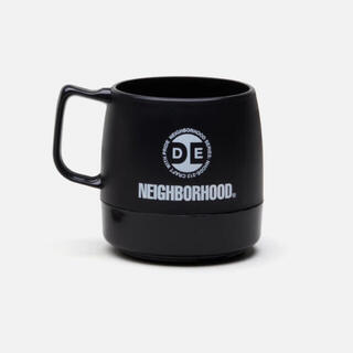 NEIGHBORHOOD - NH . ODE / P-MUG CUP ネイバーフッド マグカップ