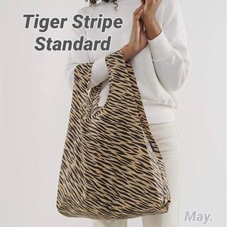 DEUXIEME CLASSE - 【BAGGU】タイガー ストライプ スタンダード  Tiger  バグー