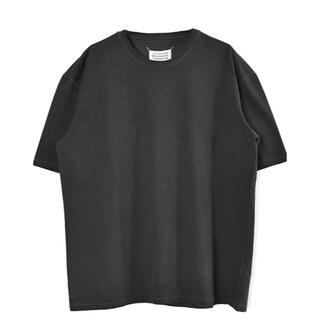 Maison Martin Margiela - マルジェラ Tシャツ 半袖S50GC0646-S23883 50サイズ