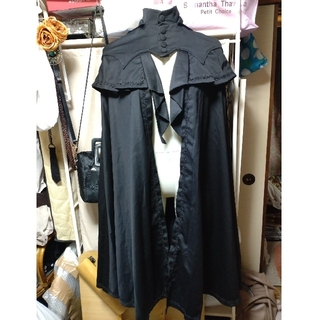 ボディライン(BODYLINE)のハロウィン コスプレ マント コート ボディライン (衣装)