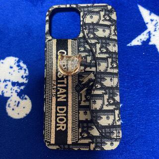 ディオール(Dior)のディオール携帯ケース(iPhoneケース)