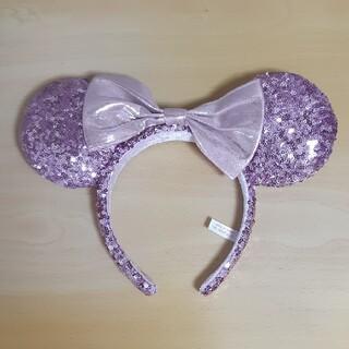 Disney - ★ディズニー スパンコールカチューシャ