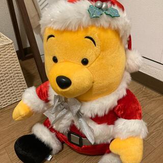 ミッキーマウス(ミッキーマウス)のぷーさん&ミッキーミニーぬいぐるみ(ぬいぐるみ)