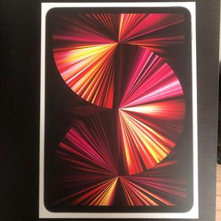 Apple - iPad Pro 11インチWi-Fi 2021 128GB