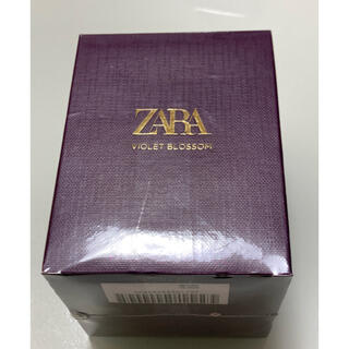 Yves Saint Laurent Beaute - 新品未開封 ZARA violet blossom 100ml