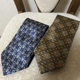 ネクタイ シルク 上質 4点セット