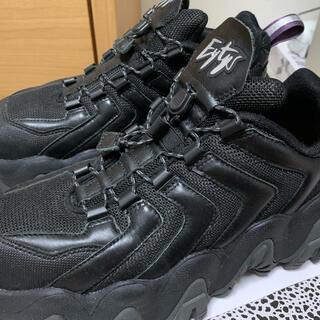 Balenciaga - Eytys Halo leather black 40