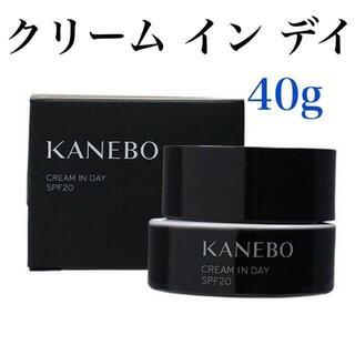 カネボウ KANEBO クリームインデイ 40g