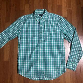 GAP - Gap チェックシャツ サイズXS