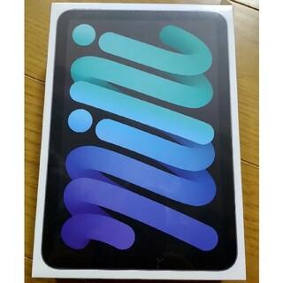 iPad - ipadmini6 セルラーモデル