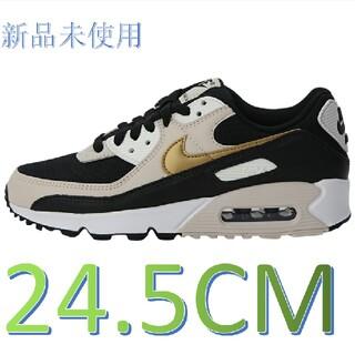 【24.5CM】♡極美品♡Nike Air Max90 Essential#1