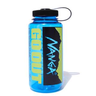 NANGA - NANGA×NALGENE×GO OUT WIDE MOUTH 1.0L ボトル
