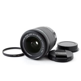 Canon - #3278美品♪☆最新!!☆ Canon EF-S 18-55mm IS STM