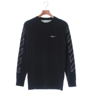 OFF-WHITE - OFF-WHITE Tシャツ・カットソー メンズ