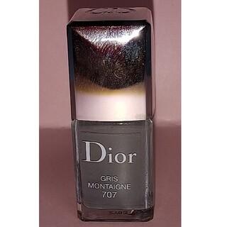 ディオール(Dior)のChristian Dior  クリスチャンディオールネイル(マニキュア)