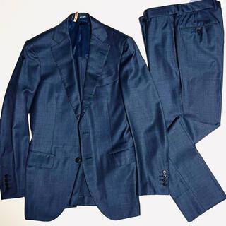 TOMORROWLAND - トゥモローランド スーツ セットアップ ゼニア トロフェオ 44