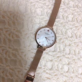 kate spade new york - ケイトスペード  時計