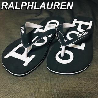 POLO RALPH LAUREN - ラルフローレン ビーチサンダル Ralph Lauren