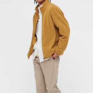 ユニクロ(UNIQLO)のユニクロフリースフルジップジャケット L サイズ新品(その他)