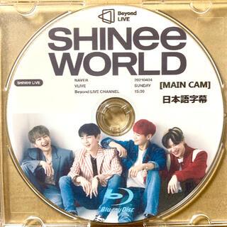 SHINee - SHINee Beyond LIVE ノーカット ●Blu-ray●