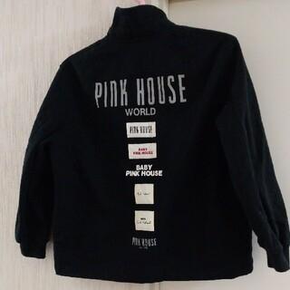 ピンクハウス(PINK HOUSE)のベビーピンクハウスのブルゾン(ジャケット/上着)