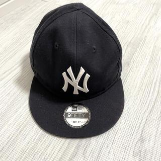 ニューエラー(NEW ERA)のNEW ERA キッズ ファーストサイズ(帽子)