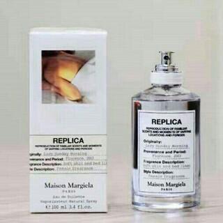 Maison Martin Margiela - メゾン マルジェラ レプリカ 香水 100ml レイジー サンデーモーニング