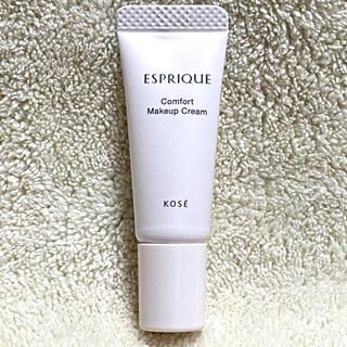 ESPRIQUE - エスプリーク コンフォートメイククリーム 色つき美容クリーム