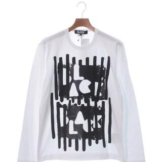 BLACK COMME des GARCONS - BLACK COMME des GARCONS Tシャツ・カットソー メンズ