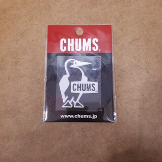 チャムス(CHUMS)のチャムスステッカー(その他)