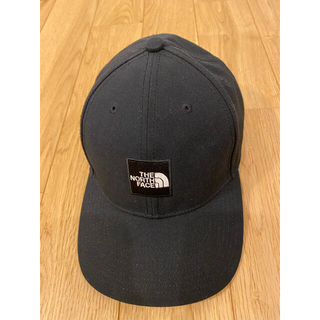 THE NORTH FACE - THE NORTH FACE スクエアロゴキャップSquare Logo Cap