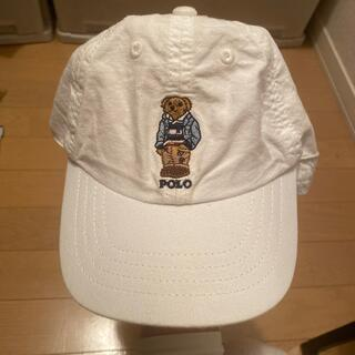 ポロラルフローレン(POLO RALPH LAUREN)のポロ キャップ 子ども(帽子)