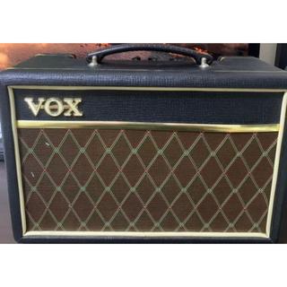 ヴォックス(VOX)のVox Pathfinder 10 Black(ギターアンプ)