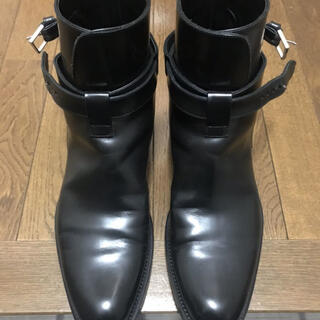ディオール(Dior)のディオール ジョッパーブーツ 程度よし(ブーツ)