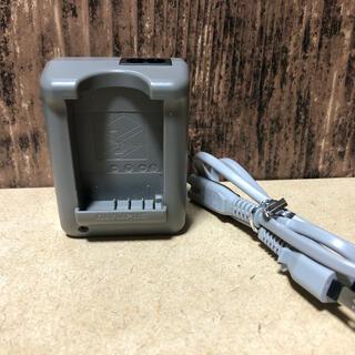 OLYMPUS - 送料込み❤️オリンパス純正充電器