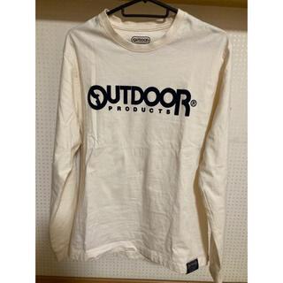 アウトドア(OUTDOOR)のアウトドア ロンT(Tシャツ/カットソー(七分/長袖))