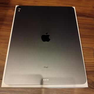 iPad - iPad Pro 12.9 第3世代 256GB Wi-Fi アップルケア付