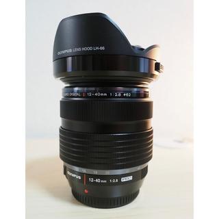 OLYMPUS - OLYMPUS M.ZUIKO 12-40mm f2.8 pro