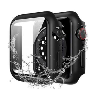 Apple Watch ケース 44mm用 防水ケース 全面保護カバー