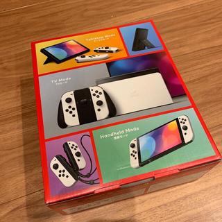 Nintendo Switch - Nintendo Switch NINTENDO SWITCH (有機EL